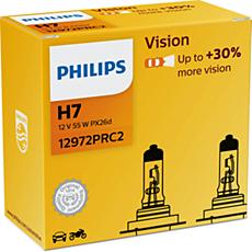 12972PRC2 -   Vision car headlight bulb