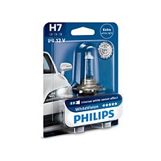 12972WHVB1 WhiteVision car headlight bulb
