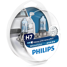 12972WHVSM -   WhiteVision car headlight bulb