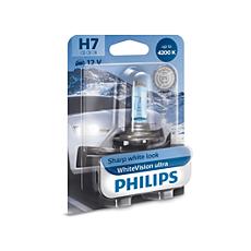 12972WVUB1 -   WhiteVision ultra car headlight bulb