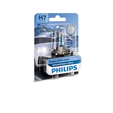 12972WVUB1 WhiteVision ultra car headlight bulb