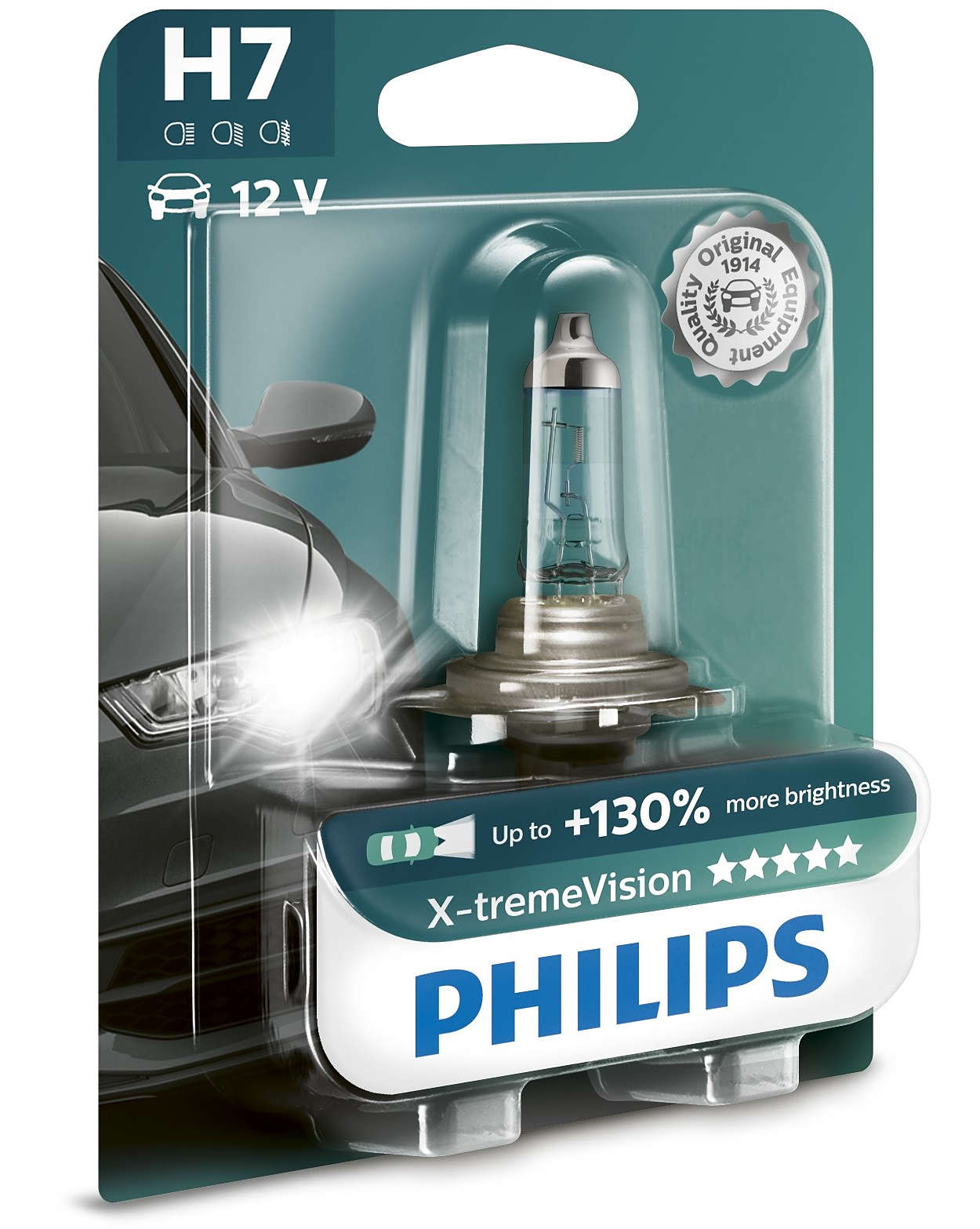 Philips Car Lights Uk