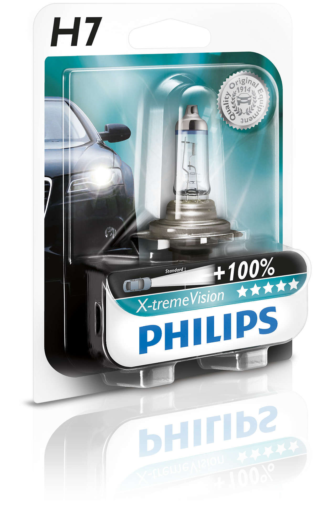 philips lampen kfz