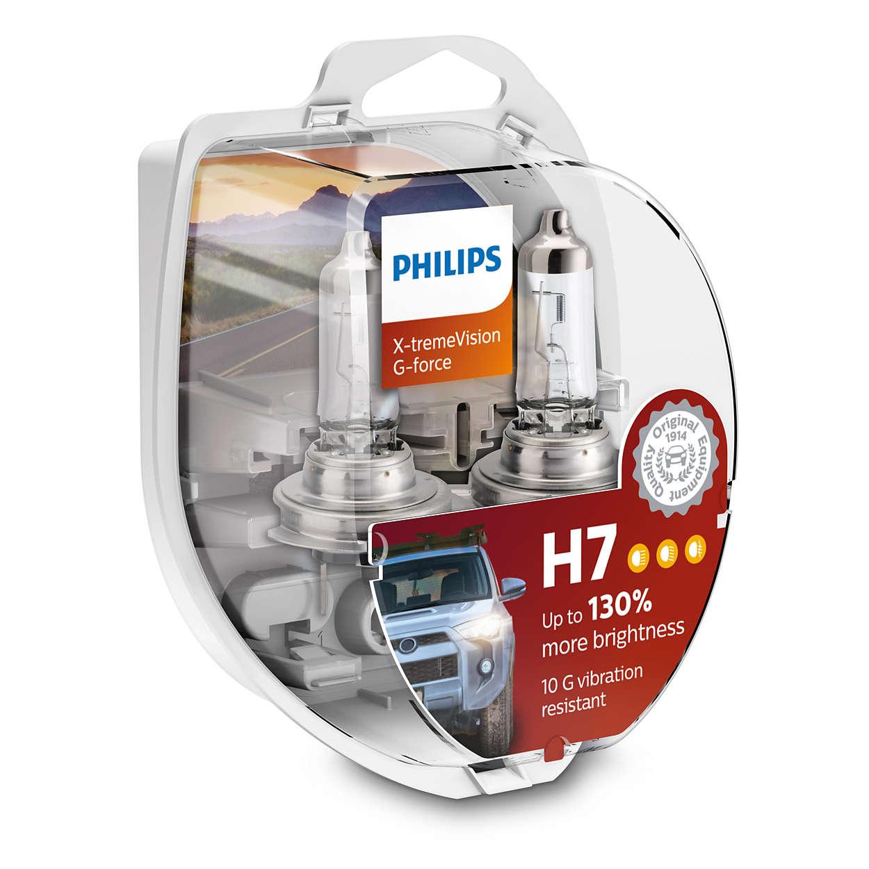 extrem helle h7 lampen