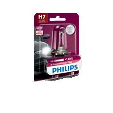 12972XVPB1 X-tremeVision Plus Headlight bulb
