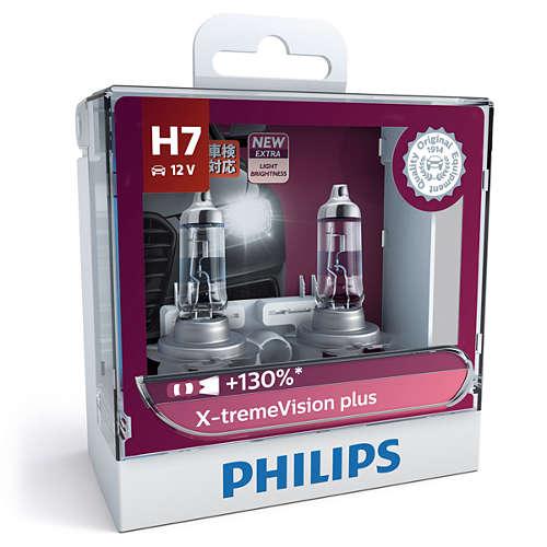 Chuyên bán đèn xe hơi Philips halogen tăng sáng và LED tăng sáng - 9