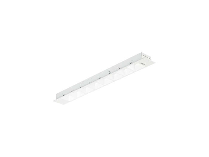 PowerBalance gen2 RC415B recessed LED luminaire with ActiLume (visible profile ceiling version)