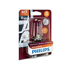 13972MDB1 -   MasterDuty 24V headlight bulb