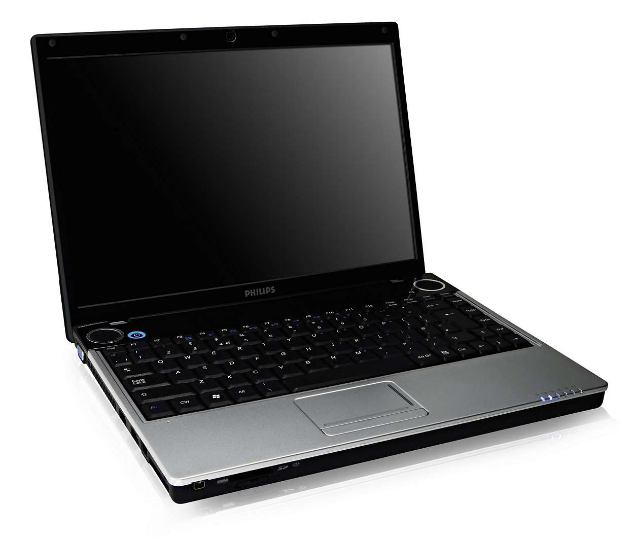"13.3"" Multimedia notebook"