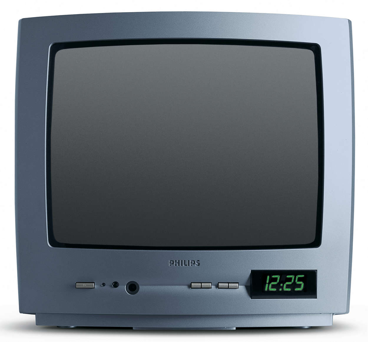 Compact TV with Hotel mode