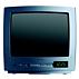 professionele TV