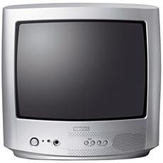 14PT1548/01 -    Televize
