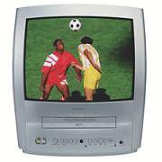 TV - VCR Combi