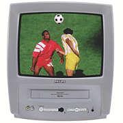 TV/video-kombinasjon