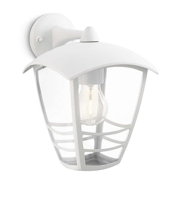 Abbellisci il tuo giardino con la luce