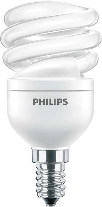 Kvalitní úsporná kompaktní zářivka