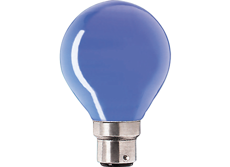 230V 15W DECORATION BLUE