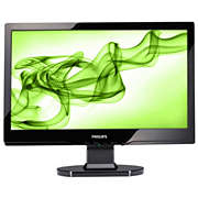 Οθόνη LCD widescreen