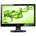 Monitor LCD layar lebar