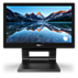 SmoothTouchiga LCD-ekraan