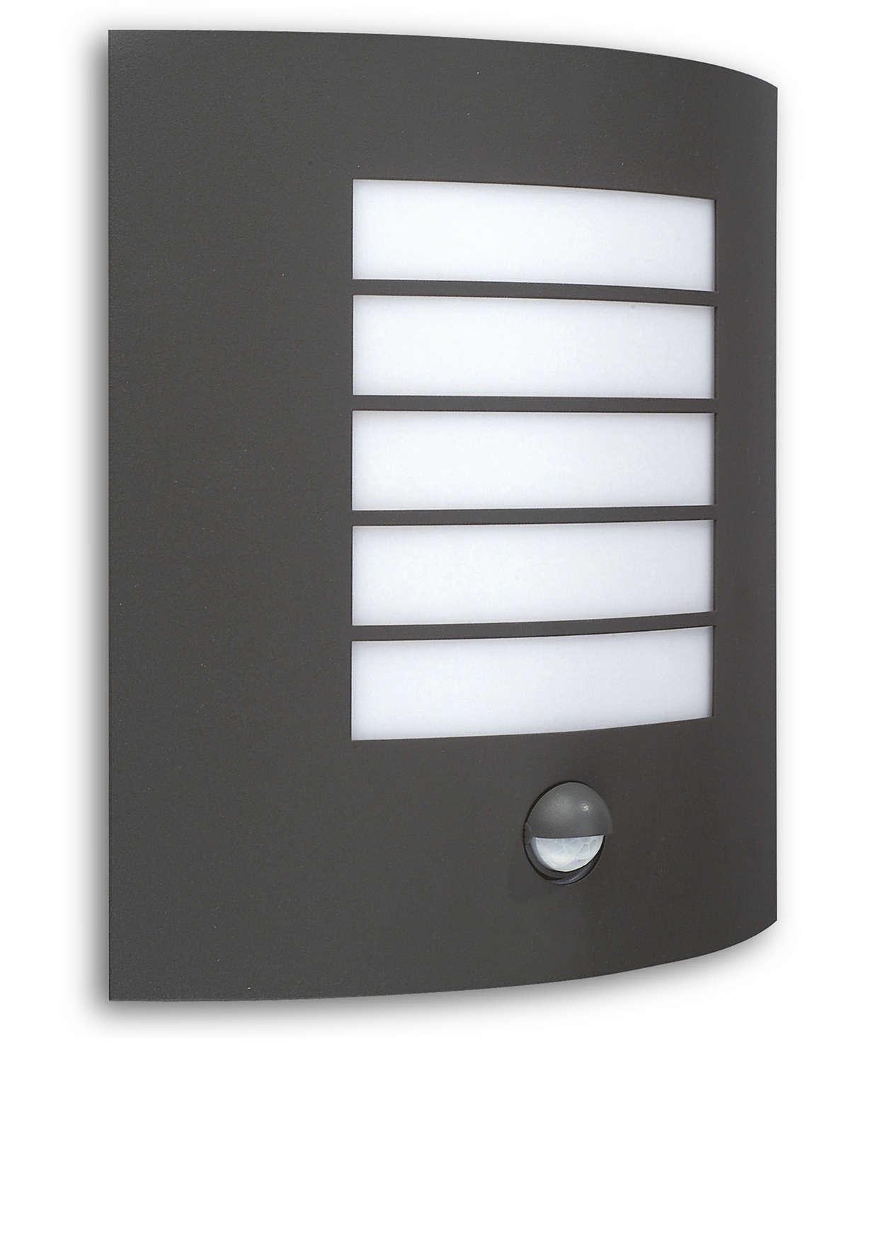 Saving energy with ambience