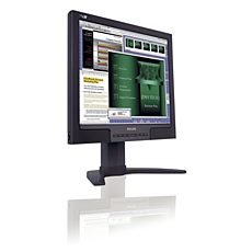 170B7CB/75  LCD monitor