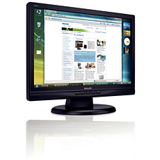 170CW8FB/00 -    LCD widescreen monitor