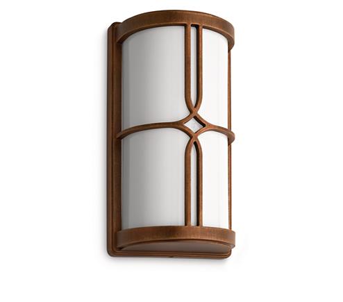 applique murale 172490616 philips. Black Bedroom Furniture Sets. Home Design Ideas