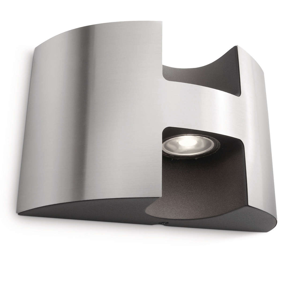 Wall light 172544716 philips light up your outdoor life aloadofball Gallery