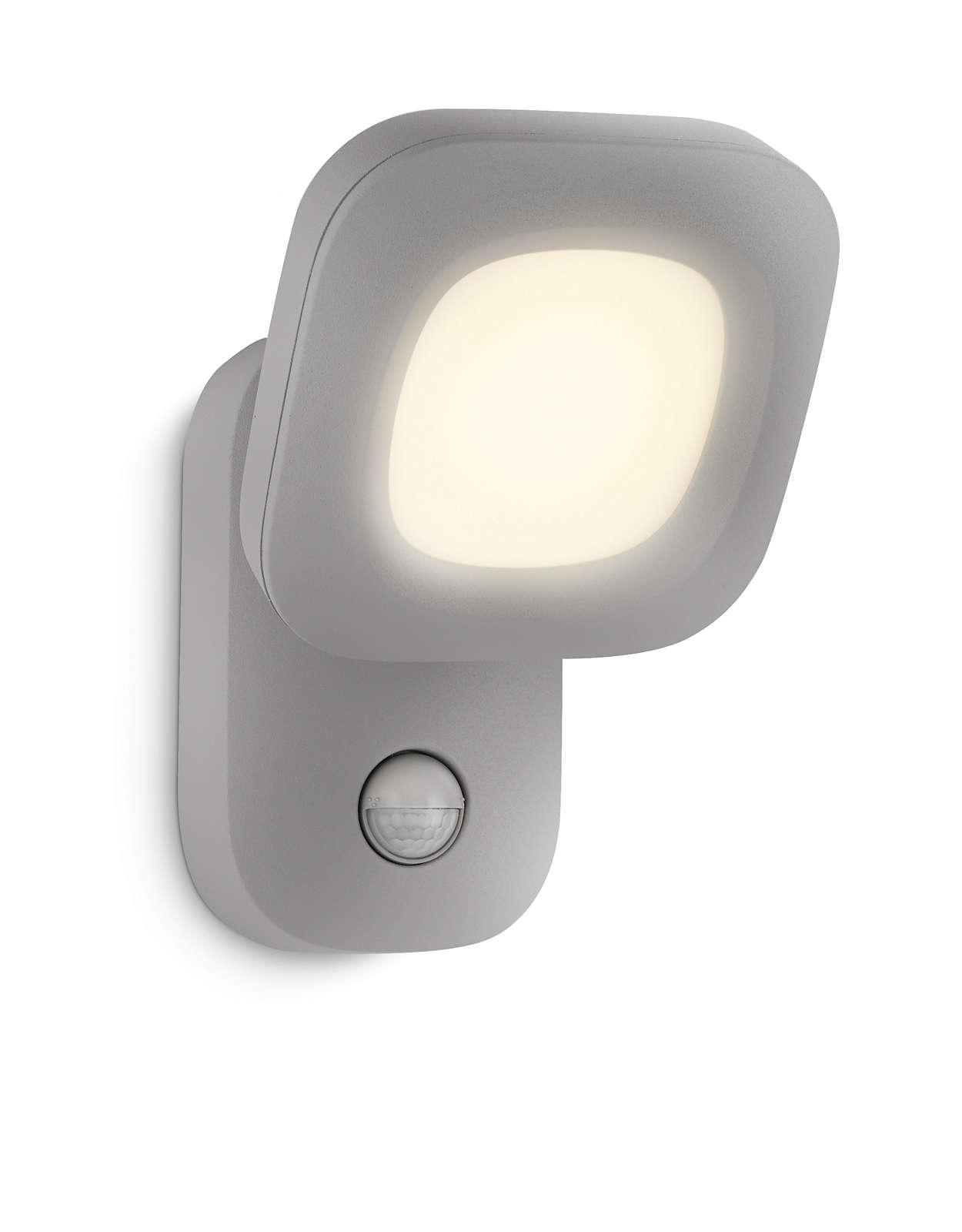 Neka vas dočeka svjetlo kada se vratite doma