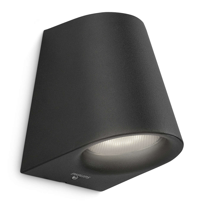 wandlamp 172873016 philips. Black Bedroom Furniture Sets. Home Design Ideas