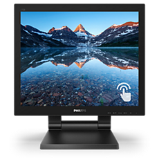 172B9T/00 -    LCD monitor with SmoothTouch