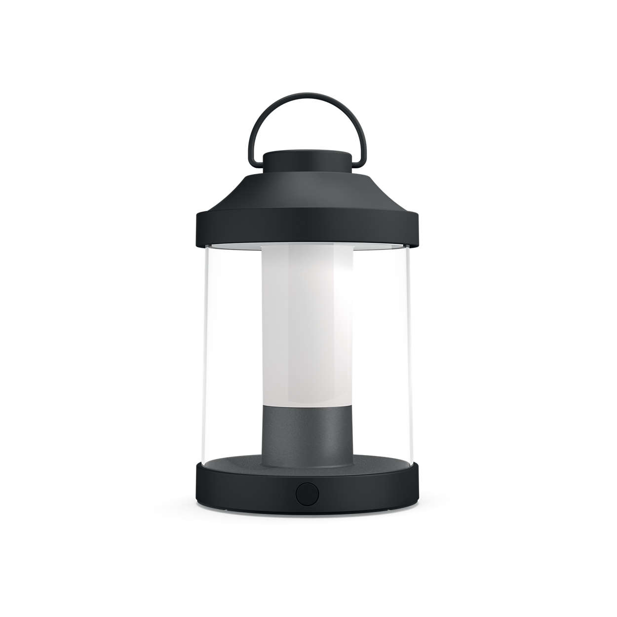 Enjoy long evenings outside with a portable light