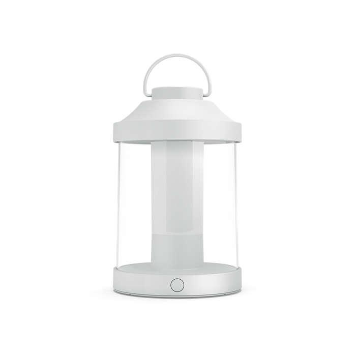 Goditi lunghe serate all'aria aperta con una lampada portatile