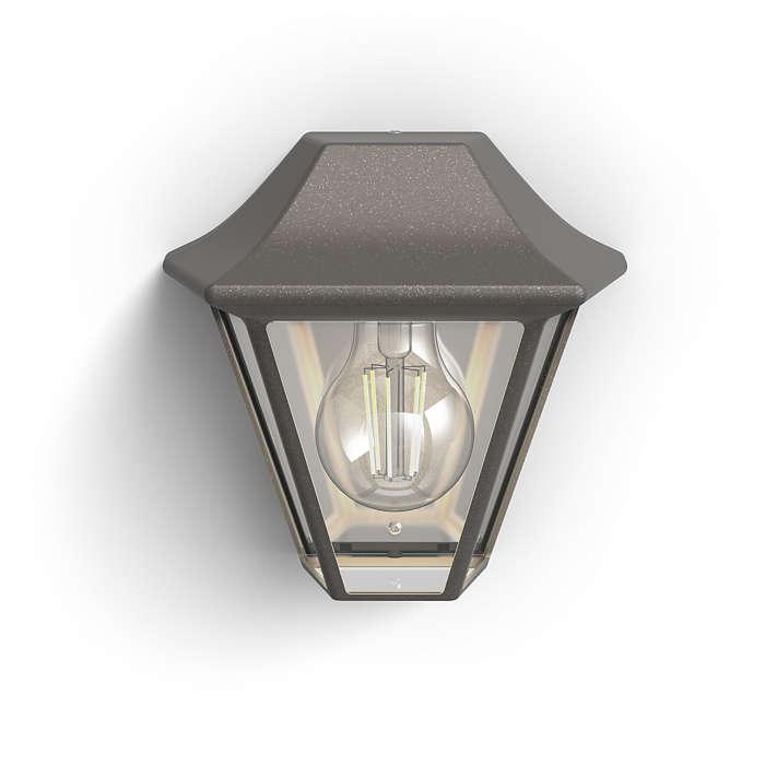 Embellissez votre jardin grâce à la lumière