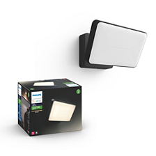 Hue White Welcome Outdoor Floodlight