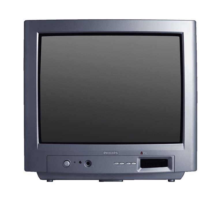 Компактен телевизор ProPlus с хотелски режим