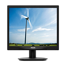 17S4LAB/00 -    LCD monitor, LED backlight