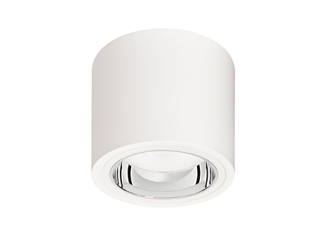 DN570C LED24S/840 PSED-E C D250 WH