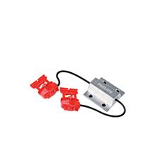 18957X2 -   warning canceller LED 차량용 램프