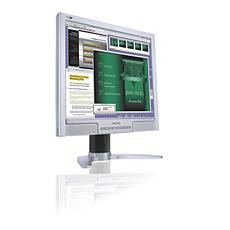 190B7CS/75  LCD monitor