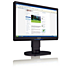 Brilliance LCD widescreen-skjerm