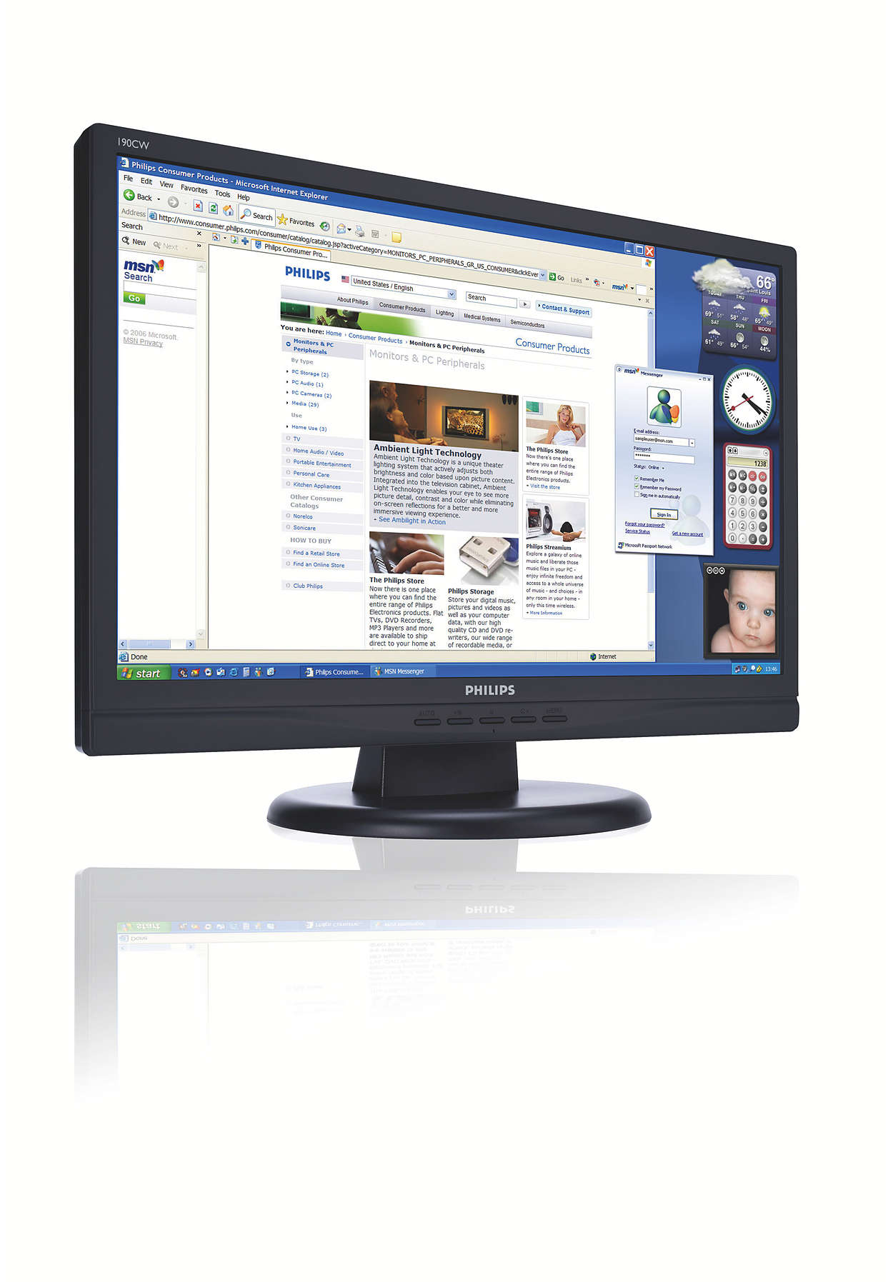 จอภาพ LCD แบบจอกว้างที่คุ้มค่าเงินที่สุด