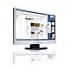 широкоекранен LCD монитор