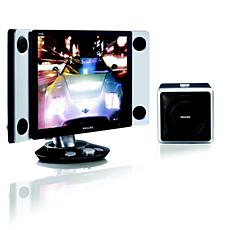190G6FB/00 -    LCD monitor