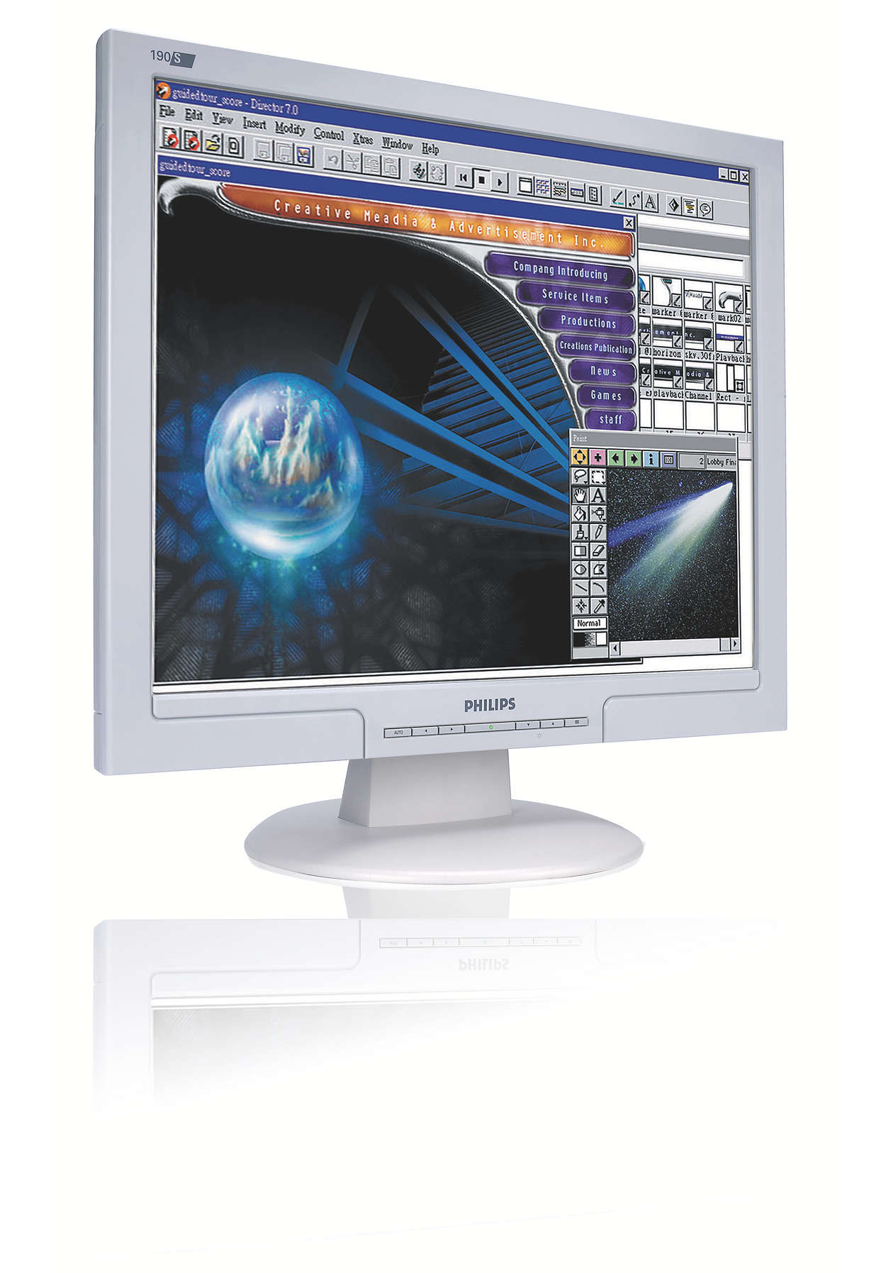 Big screen performance within your budget