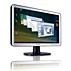 Monitor LCD panorámico