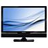 Monitor LED dengan TV tuner