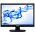Moniteur LCD écran large