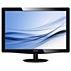 """Philips LCD monitor 190V3AB5 V-line 19"""" / 48.3 cm"""
